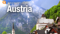 Download the Viator Insider's Guide to Austria